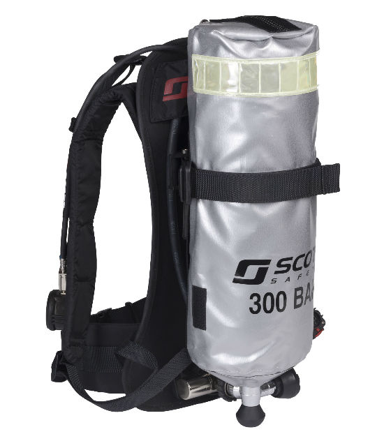 3M Scott Safety ACSi