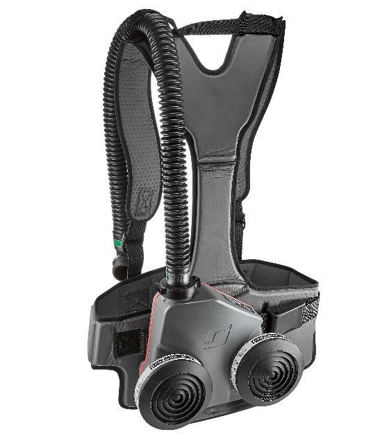3M Scott Safety Duraflow Powered Air Respirator - Keison Products