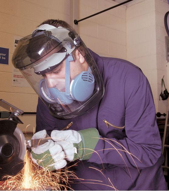 3M Scott Safety Profile2 Half Mask - Keison Products