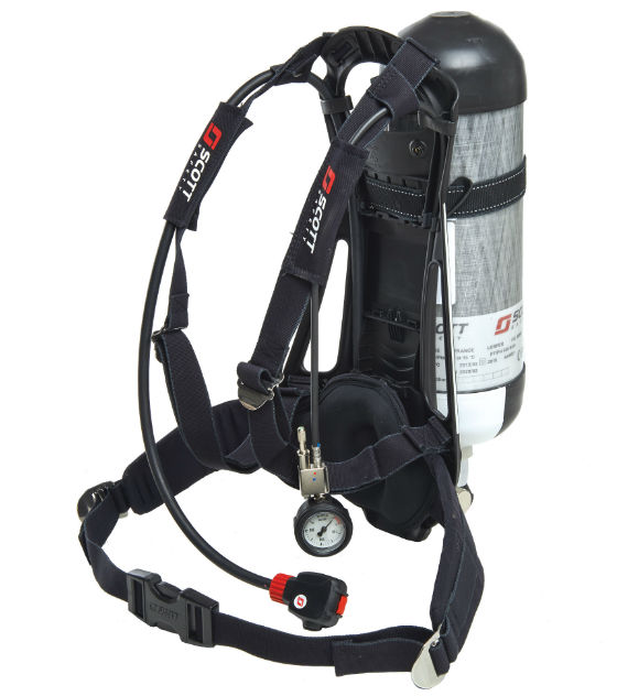 3M Scott Safety ProPak-I