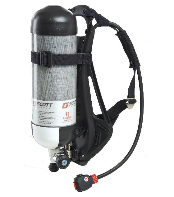 3M Scott Safety ProPak-Sigma