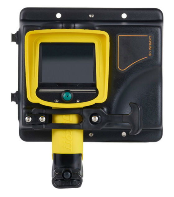 3M Scott Safety X190 Thermal Imaging Camera