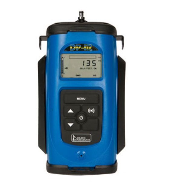 GMI DP-IR Single Gas Detector
