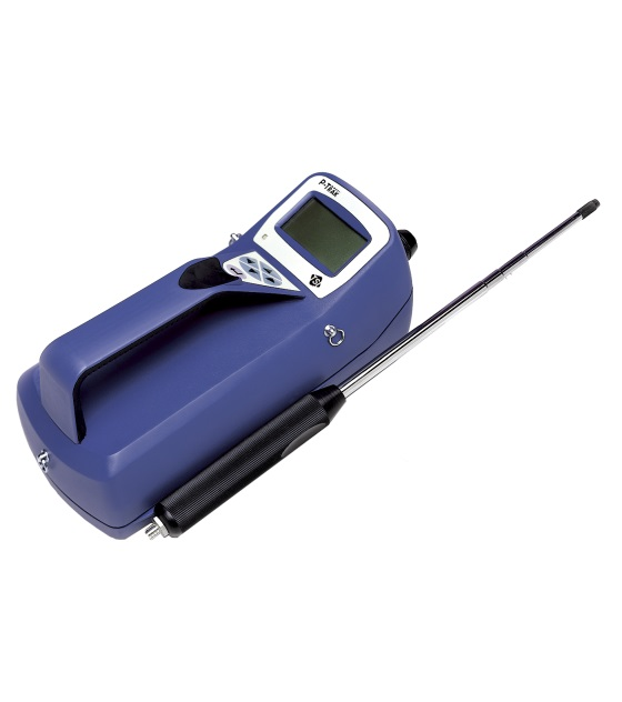 TSI 8525 P-TRAK Particle Counter