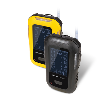 BW Ultra Multi-Gas Detector