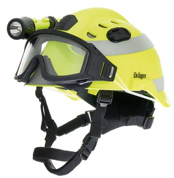 Drager HPS 3500 Head Protection System