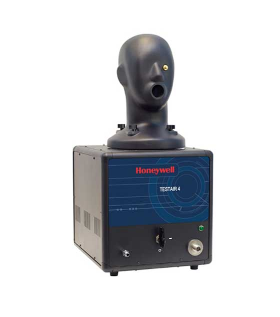 Honeywell Safety Testair 4 (SCBA Test Bench)