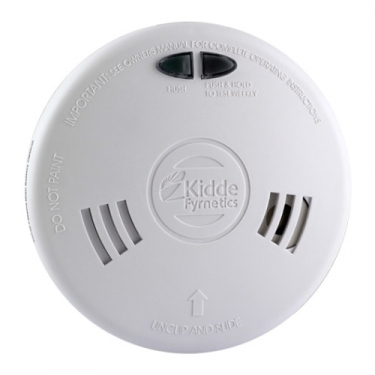 Kidde Slick 2SFW & 2SFWR Optical Smoke Alarms