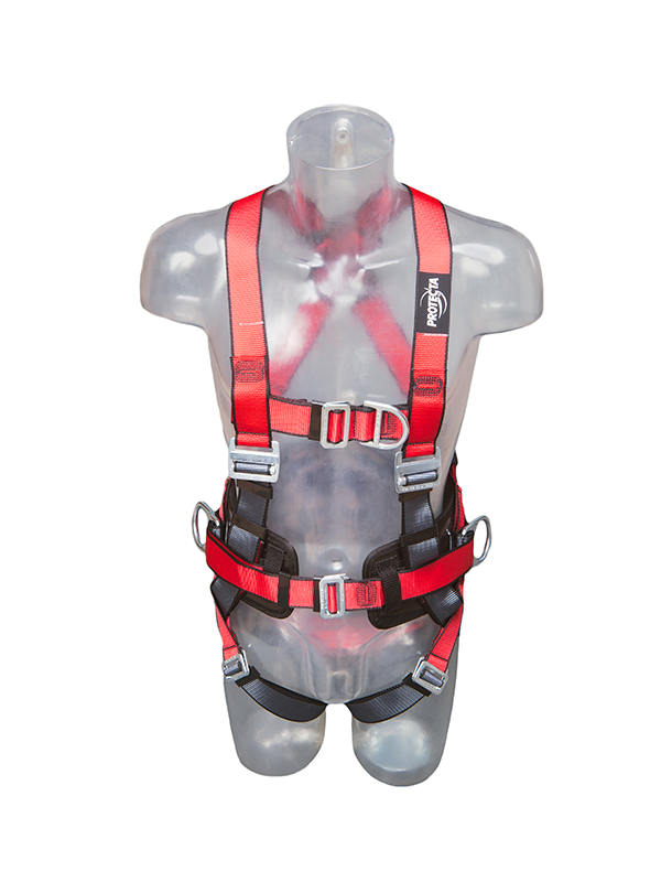 Protecta Pro Harness With Belt