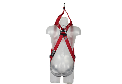 Protecta Fall Arrest Harnesses