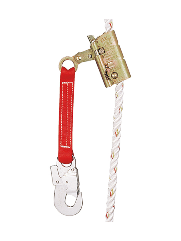 3M Protecta Shock Absorbing Lanyards