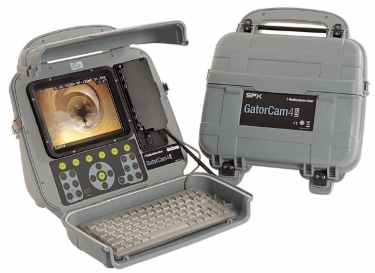 Radiodetection Pearpoint GatorCam4 System