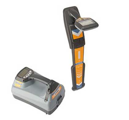 Radiodetection RD5100 Cable and Pipe Locator