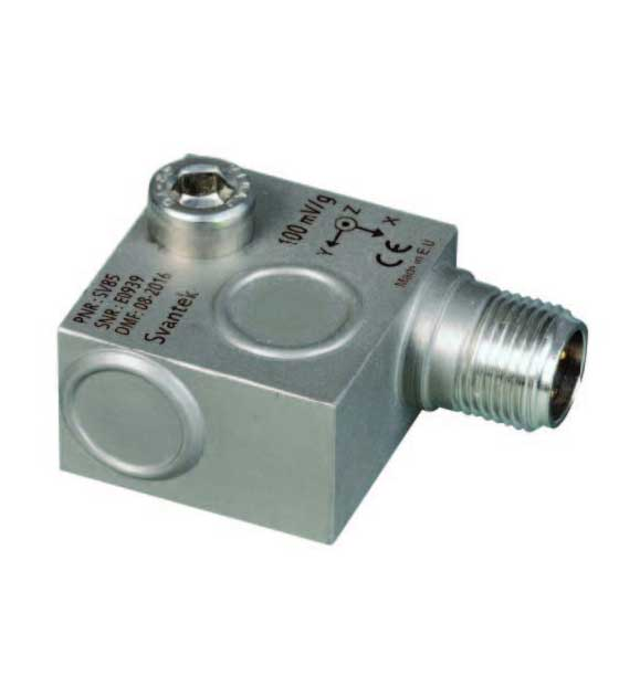 Svantek SV 85 General Purpose Vibration Accelerometer