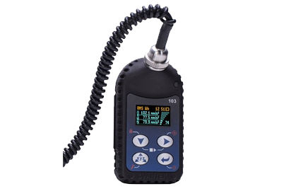 Svantek Vibration Dosimeters