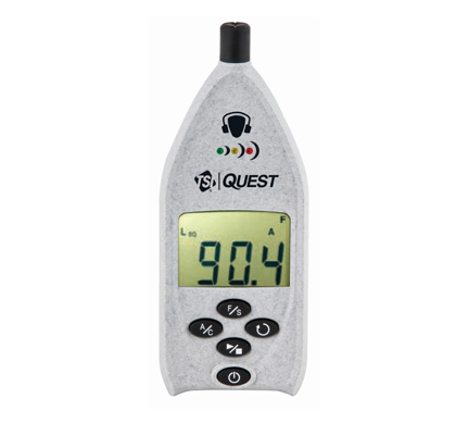 TSI Quest SD-200 Sound Detector